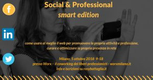 Social&Professional Smart Edition